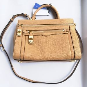 Rebecca Minkoff Handbags - Additional Pictures - Rebecca Minkoff Crossby Bag