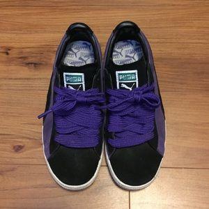 0d685346ea5 Puma Shoes - Original Puma Suede Clydes