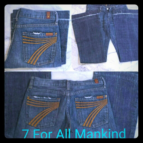 for all mankind jeans one day sale 7 for all mankind. Black Bedroom Furniture Sets. Home Design Ideas