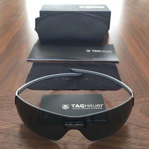 Tag Heuer Accessories - Authentic TAG Hauer Squadra Sunglasses