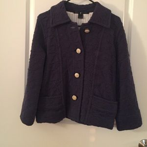 Gently used Marc by Marc Jacobs blazer