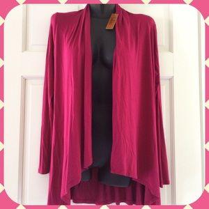 Belldini Jackets & Blazers - 💚 Belldini Cardigan Size S