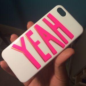 Ban.do iPhone 5 Case