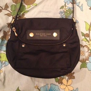 "Marc Jacobs ""Natasha"" small crossover bag."