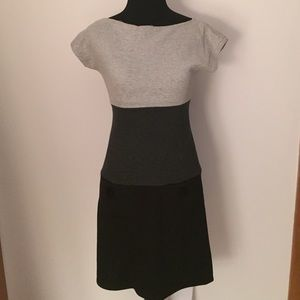 Bailey 44 Dresses & Skirts - Bailey 44 Color Block Jersey Dress