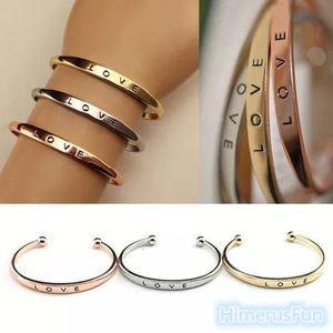 Cute Love bracelet Silver