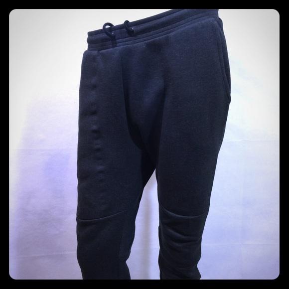 Men s Nike 1mm black heather tech fleece joggers M.  M 557916398cc1ab28150017d7 44a73bf6f