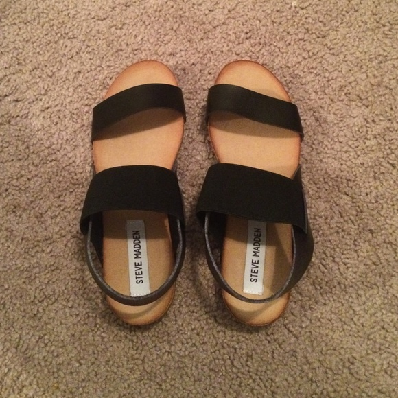 low shipping cheap price high quality buy online Mendly Black Sandals cheap shop cheap online store cheapest price mOjm2KRx