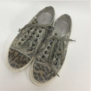 ❗️SALE❗️  🆕LISTING Kenneth Cole Leopard Sneakers