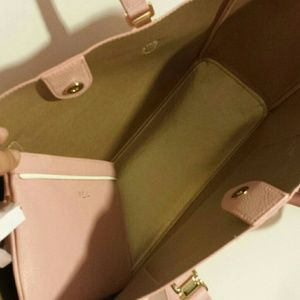 Ralph Lauren Bags - Ralph Lauren Dorset Shopper in Tea Rose 4fc5f52416