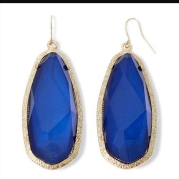6635a3bd0 jcpenney Jewelry | Nwt Kendra Scott Style Earrings | Poshmark