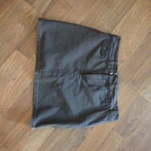 Old Navy brown skirt size 8