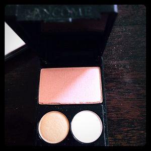 Blush/eyeshadow - small travel size