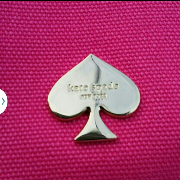 kate spade Bags - Kate Spade Pink Broadway Tote Bag Purse