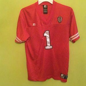 Tops - IU Indiana university Hoosiers jersey