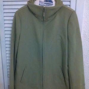 Dana Buchman Coat 10