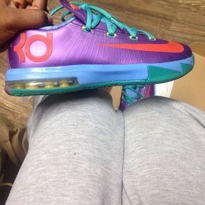 8f6119499d3 Nike Shoes - Nike KD 6s Rugrats