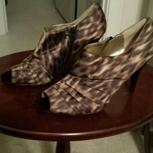Nine West Shoe Boot