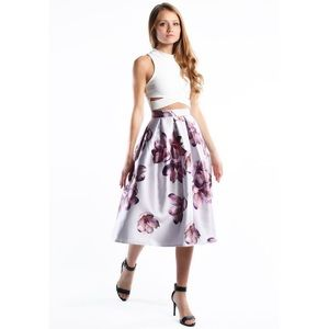 """Pretty Woman"" Skirt L"
