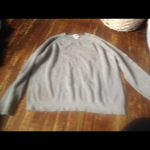 Grunge sweater