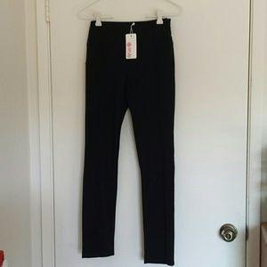 Oasap Pants - NWT Highwaisted black pants