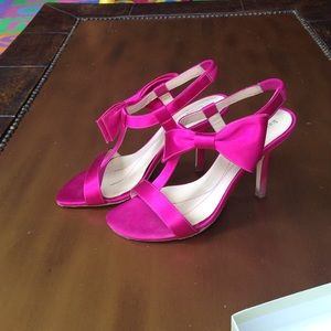 Kate Spade Bow Sandals
