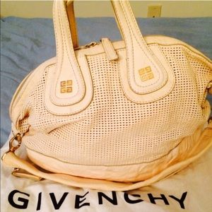 AUTHENTIC Givenchy Perforated Nightingale