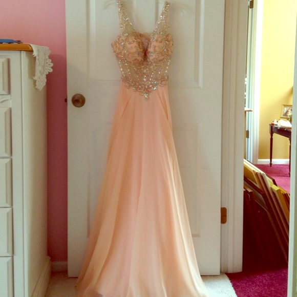 35% off Neiman Marcus Dresses Formal Gown | Poshmark