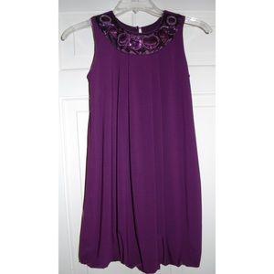 Un Deux Trois Dresses & Skirts - Girls Un Deux Trois Formal Dress