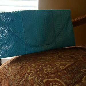 Handbags - Envelope Purse