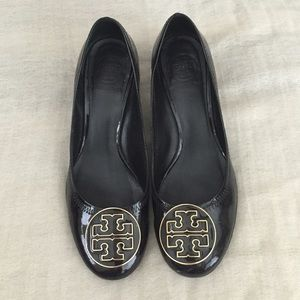 AUTHENTIC Tory Burch Heels