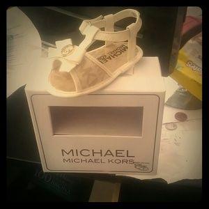 Mk infants shoes s