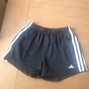 Adidas Pants - Black Adidas Shorts