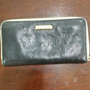 Rebecca Minkoff Leather Wallet