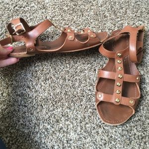 Juicy Couture Shoes - Juicy Couture gladiator sandals