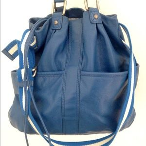 AUTHENTIC MARC JACOBS Bowler Bag
