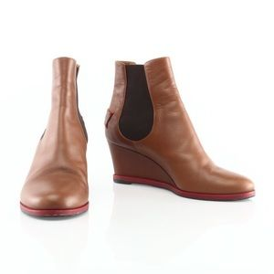 FENDI Boots - Reserved! Authentic Fendi Chelsea Boots
