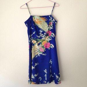 Vintage Dresses & Skirts - Vintage Dress