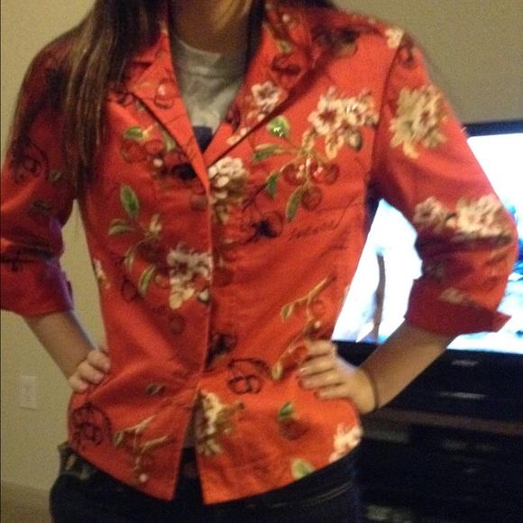 Nancy Bolen Jackets & Blazers - Blazer