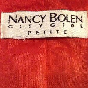 Nancy Bolen Jackets & Coats - Blazer