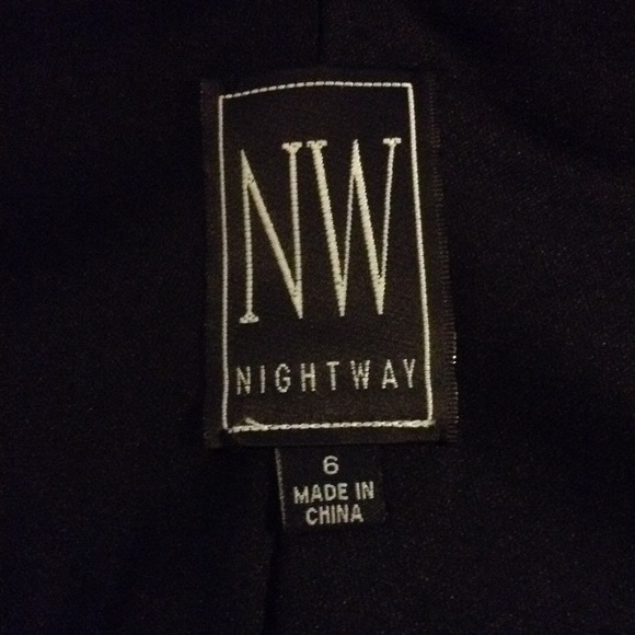 Night Way Collections Dresses - Dress