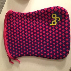 iPad/Tablet Sleeve