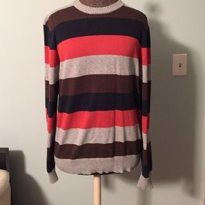 Old Navy Striped Sweater (size M)