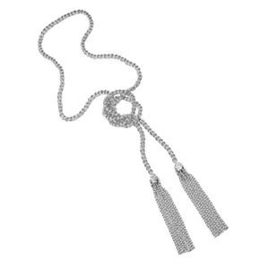 Kendra Scott Jewelry - Kendra Scott Jackie Tassel Necklace