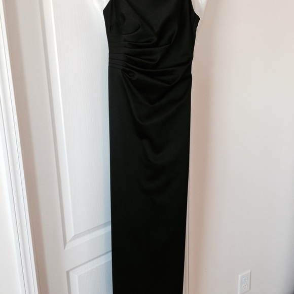 A.B.S. Evening Dresses | Saks Fifth Avenue Black Formal Evening Gown ...