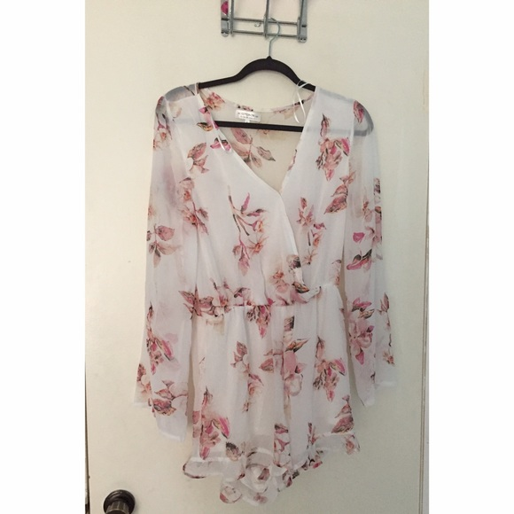 big discount latest collection world-wide selection of Floral Romper
