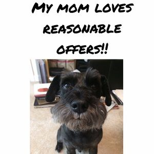 Other - Reasonable offers considered..no lowballs offers!!