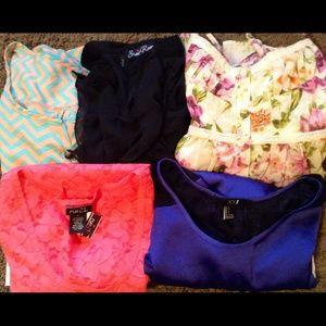 Dresses & Skirts - Bundle @ Rose9891