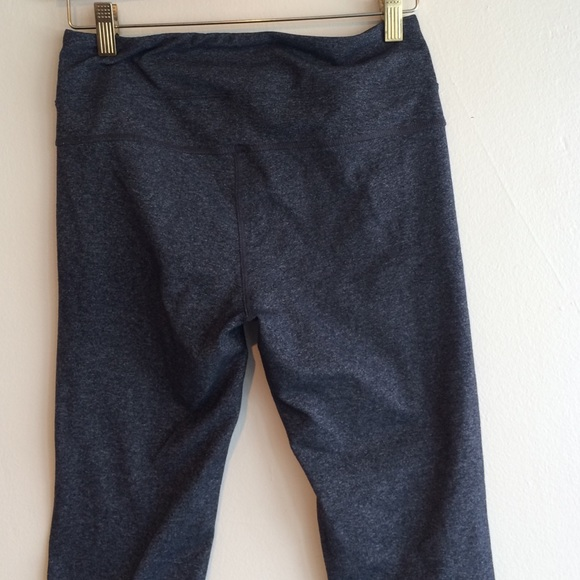 Lucy Powermax Grey Yoga Pants From