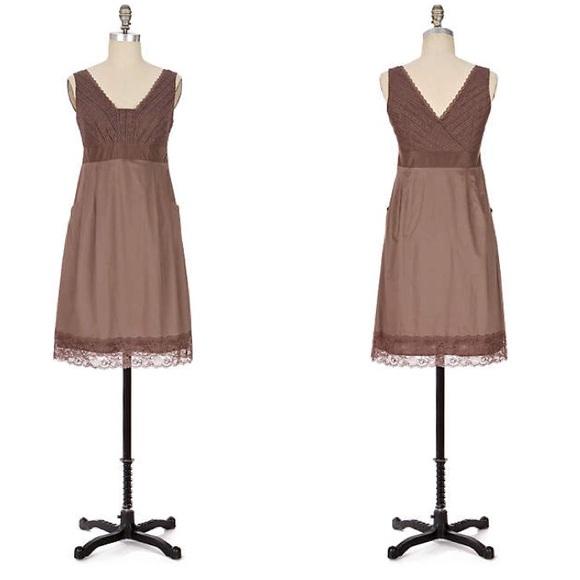 0186c249b6 Anthropologie Dresses   Skirts -  Anthropologie gertie dress